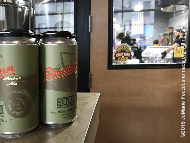 BantamRT_2018_0606_day5_Butler-brewery-2cansonbarbrewroombehind_IMG_2563_650w