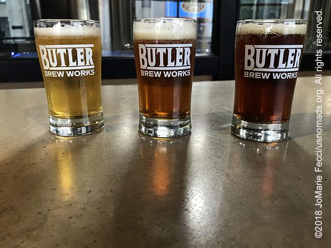 BantamRT_2018_0606_day5_Butler-brewery-beerflight_IMG_2559_650w