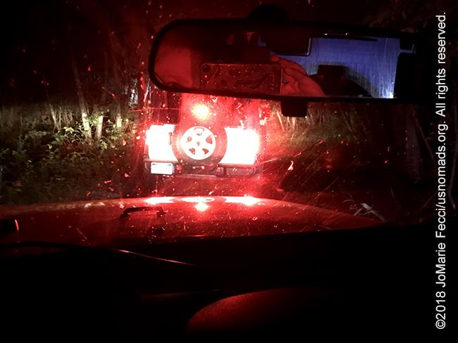 BantamRT_2018_0607_day6_niteops-windshielfviewdrivemirrorselfie_IMG_2706_650w