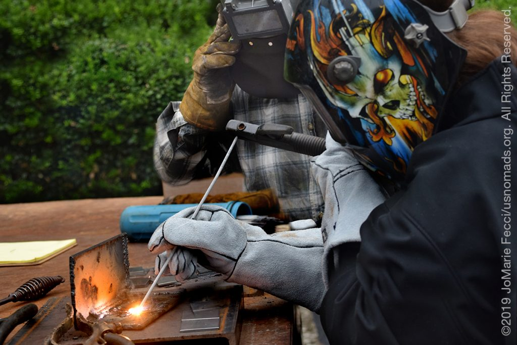LONCON19_AUG2019_0802-Day2_Training_Welding_Jessicaweldsteacherwatches_DSC_0540_1200w