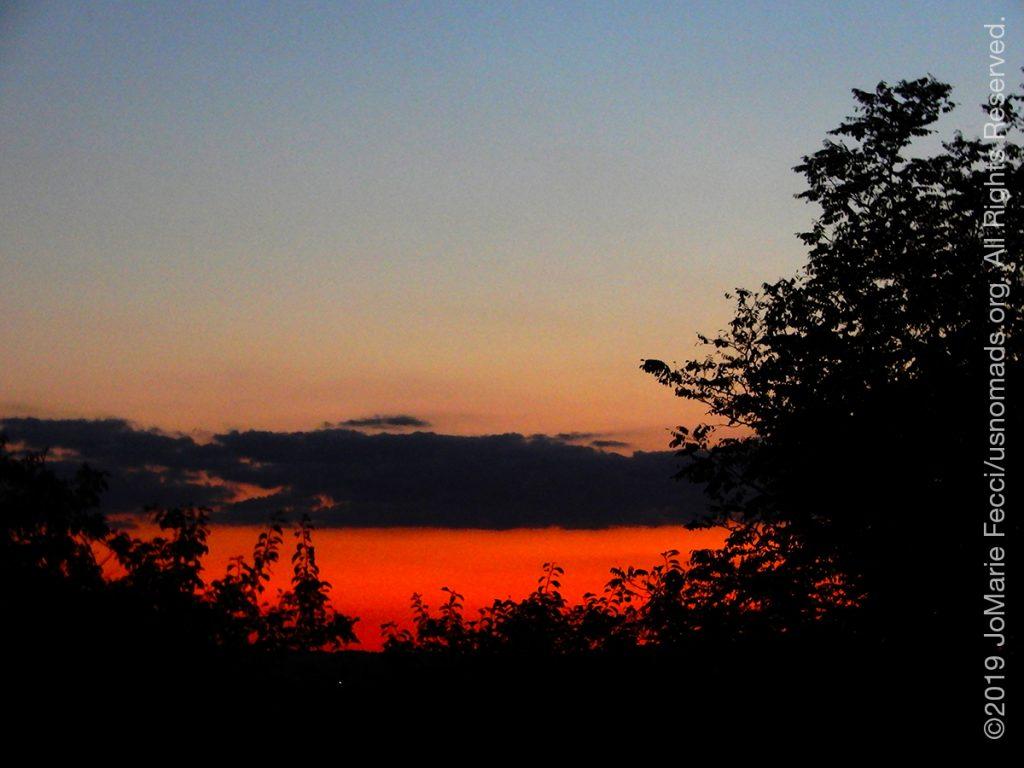 Serbia_Aug2019_Day06_Miliva-sunset-redskydarkbluecloudlayers2_DSCN6466_1200w