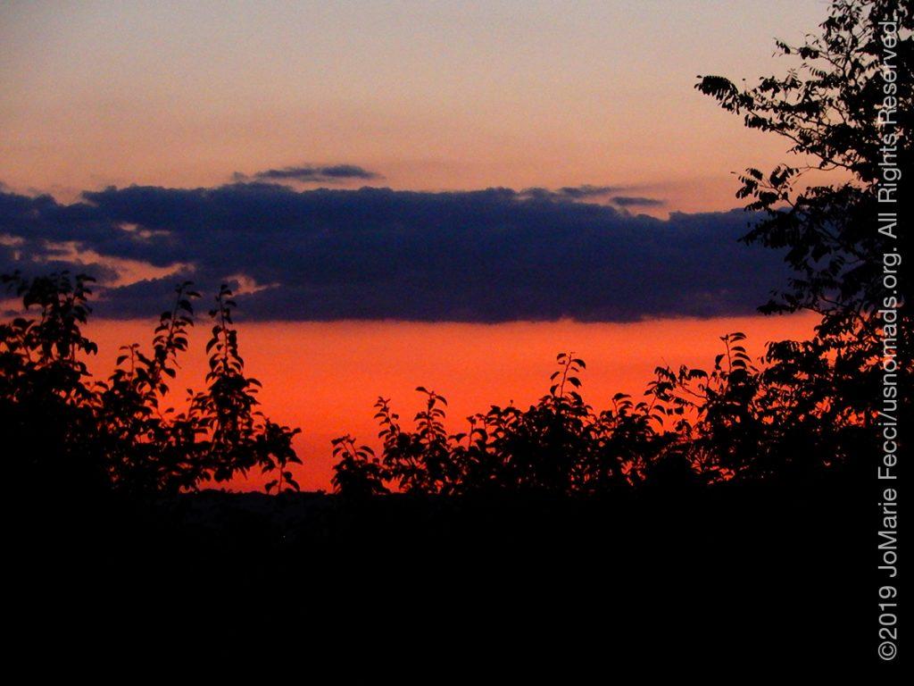 Serbia_Aug2019_Day06_Miliva-sunset-redskydarkbluecloudlayers_DSCN6470_1200w