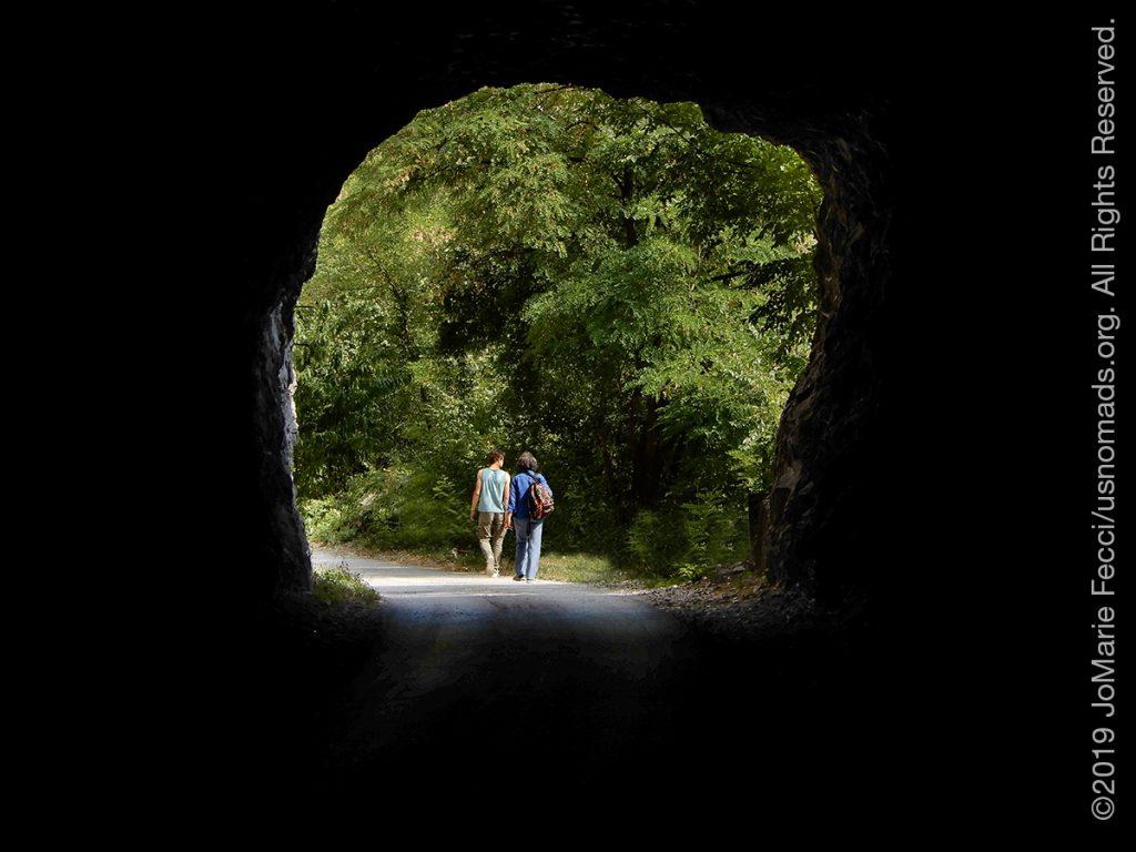 Serbia_Aug2019_Day07_roadtrip-gorge-nikianddimwalkingthrutunnel_DSCN6553_1200w