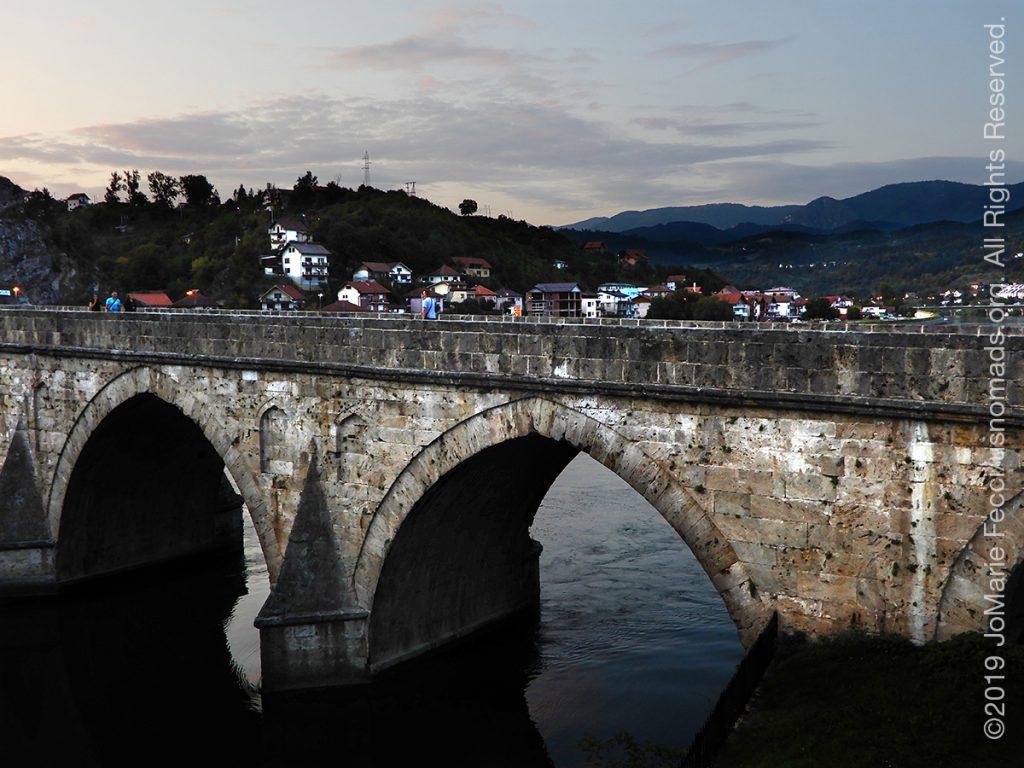 Serbia_Aug2019_Day07_roadtrip-visegrad-bridgeoverdrina-townbehind_DSCN6578_1200w